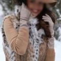 22 Yaşlarında Seksi Partner Katrin